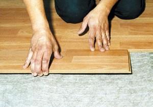 Laminaat Leggen Slaapkamer : Laminaat leggen ondervloer ondervloeren fredparket decoratie