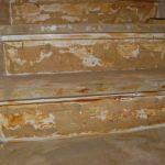 Vloerbedekking verwijderen wat zijn de kosten per m2 for Trap kaal maken